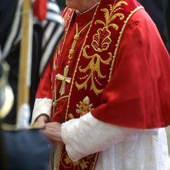 Pope Benedict XVI Image