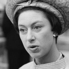 Princess Margaret Image