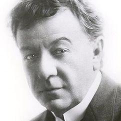 George Fawcett Image