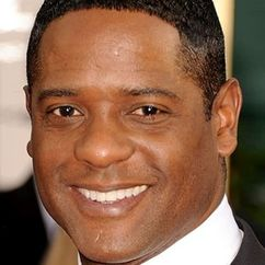 Blair Underwood Image