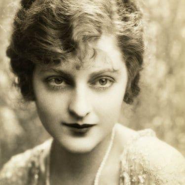Eleanor Audley Image