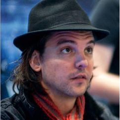 Andrew-Lee Potts Image