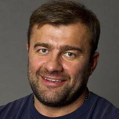 Mikhail Porechenkov Image