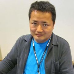 Hiroyuki Yamaga Image