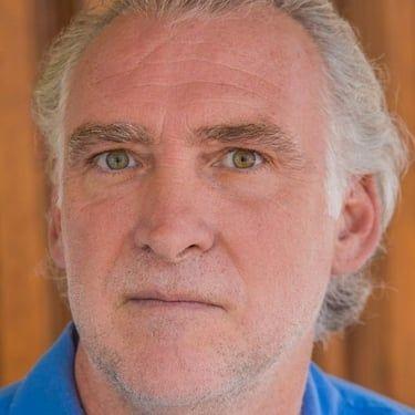 Jon Stafford