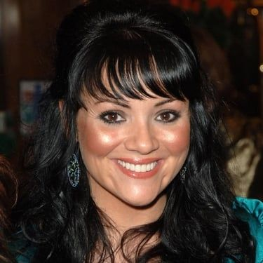 Martine McCutcheon Image
