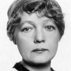 Hilda Borgström Image