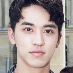 Xu Weizhou Image