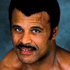 Rocky Johnson Image