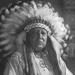 Chief Thunderbird Image