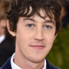 Alex Sharp Image