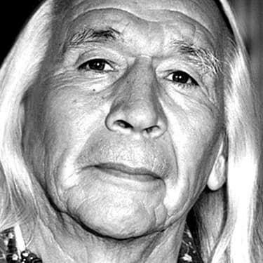 Floyd Red Crow Westerman Image