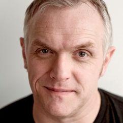 Greg Davies Image