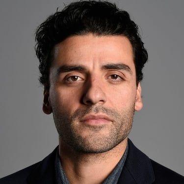 Oscar Isaac Image