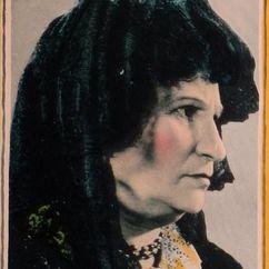 Rosa Rosanova Image