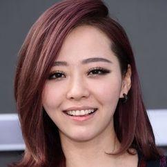 Jane Zhang Image
