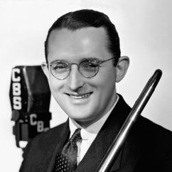 Tommy Dorsey Image