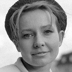 Elżbieta Czyżewska Image