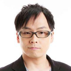 Yoshiyuki Shimozuma Image