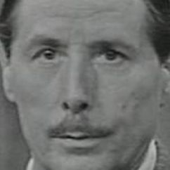 Lucien Hubert Image