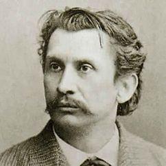 Leopold von Sacher-Masoch Image