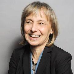 Barbara De Fina Image