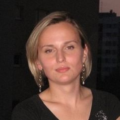 Malgorzata Gebel Image