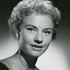 Peggy Ann Garner Image