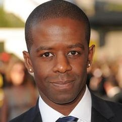 Adrian Lester Image