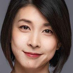 Yuko Takeuchi Image