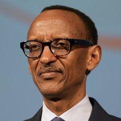 Paul Kagame Image