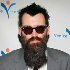 Mark Oliver Everett Image