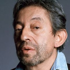 Serge Gainsbourg Image