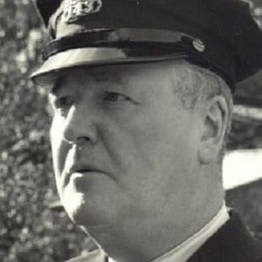 Robert Emmet O'Connor