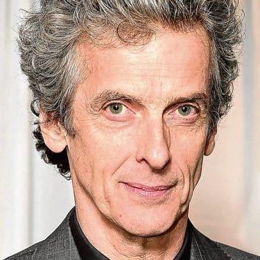 Peter Capaldi Image