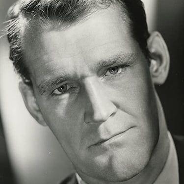 Patrick Allen