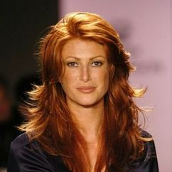 Angie Everhart Image