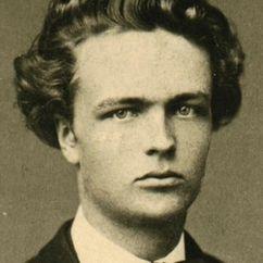 August Strindberg Image