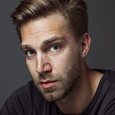 Jarkko Niemi Image
