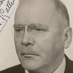 H.V. Kaltenborn Image