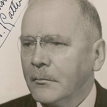 H.V. Kaltenborn