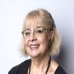 Irina Margareta Nistor Image