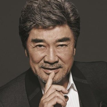 Lee Deok-hwa  Image