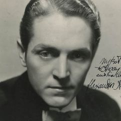 Alexander Kirkland Image