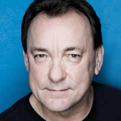 Neil Peart Image