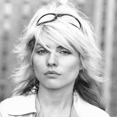Deborah Harry Image