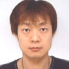 Masahito Yabe Image