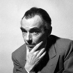 Erich Kästner Image