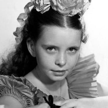 Margaret O'Brien Image