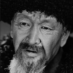 Bolot Beyshenaliev Image